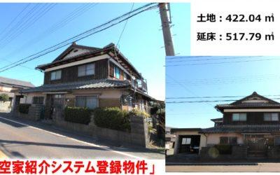 115:マキノ町新保 売買価格:800万円