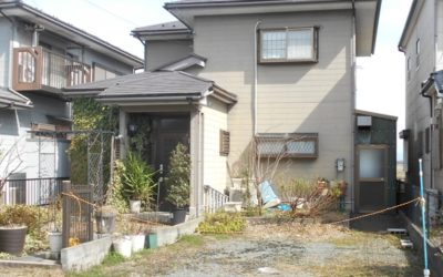 116:新旭町太田 売買価格:600万円