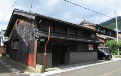 155:マキノ町海津 売買価格:(商談中)