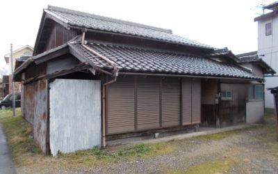 170:マキノ町知内 売買価格:300万円