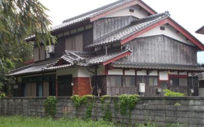 173:安曇川町北船木 売買価格:980万円