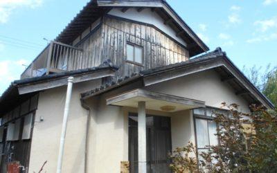 179:安曇川町田中 売買価格:350万円