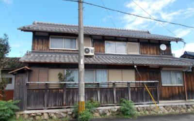 181:安曇川町北船木 売買価格:380万円